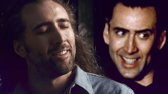 June 1997: 'Con Air,' 'Face/Off' And The Peak Of Nicolas Cage's Stardom