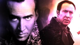 The Most Memorable Nicolas Cage Films Available To Stream Right Now