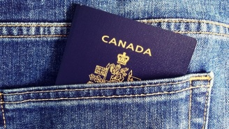 Canada Will Allow Passport Holders To Identify Their Sex As Male, Female, Or 'X'