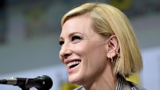 Amazon Nabs A Lucille Ball Biopic Starring Cate Blanchett And Written By Aaron Sorkin