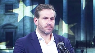Pizzagate Truther Mike Cernovich Is Dropping His Support For Trump Because It's 'Bad For Business'