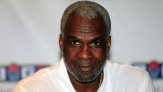 53-Year-Old Charles Oakley Will Play In The BIG3 This Sunday in L.A.
