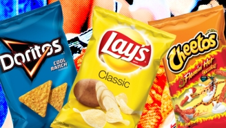 The Best Chips In The World, According To The Masses