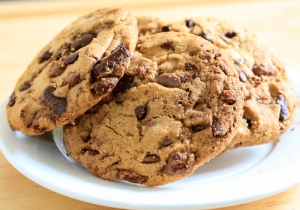 Where To Score Free Sweets On National Chocolate Chip Cookie Day