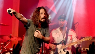 Audioslave Had A Full Tour And Album Planned Before Chris Cornell's Suicide
