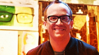 UPROXX 20: Chris Gethard Will Never Be Able To Eat The Best Meal Of His Life Again