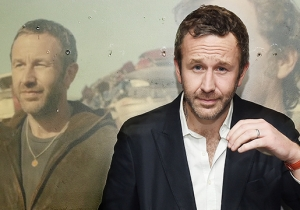 Chris O'Dowd On Playing A Mob Guy In 'Get Shorty' And The Blurred Lines Between Comedy And Drama