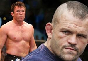 Chael Sonnen Believes His Next Bellator Fight Will Be Against UFC Legend Chuck Liddell