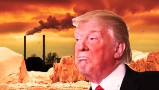 The Latest Federal Report On Climate Change Is Frightening And Scientists Are Worried The White House Could Suppress It