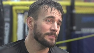 Bully Ray Thinks CM Punk Should Return To Ring Of Honor Instead Of WWE