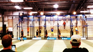 Where Does The CrossFit Phenomenon Fit Into Sports In 2017?