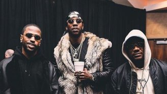 Apparently Cyhi The Prynce Has New Music With 2 Chainz On The Way