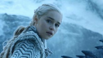 'Game Of Thrones' Was Reportedly Pirated Over One Billion Times In Season 7