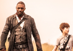 Weekend Box Office: It Did Not Go Well For 'The Dark Tower'