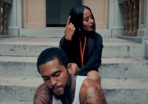 Dave East Wants Young, Wild Kids To 'Slow Down' In Those Streets