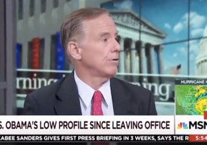 Howard Dean Compared Trump Winning The Election To The Kent State Shooting On 'Morning Joe'
