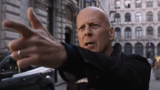 The 'Death Wish' Remake Starring Bruce Willis Gets Its First, Gun-Toting Trailer