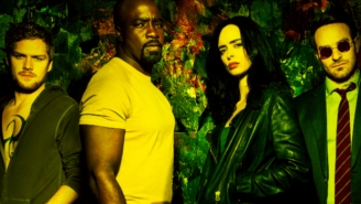 'The Defenders' Makes A Great Case For A 'Marvel Team-Up' Series