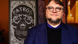 Horror Legend Guillermo del Toro's New Tequila Is Too Cool To Ignore