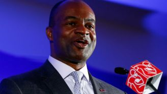 The NFLPA's Leader Believes It's 'Almost A Virtual Certainty' That A Lockout Is Coming