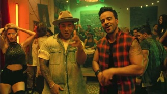 'Despacito' Only Needed 24 Days To Break Wiz Khalifa's Youtube Record For Most Viewed Video Ever