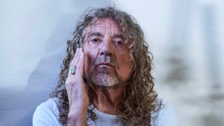 Robert Plant Describes His Interactions With Led Zeppelin Bandmates As 'A Cup Of Coffee From Time To Time'