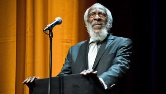 Comedian And Civil Rights Activist Dick Gregory Has Passed Away At 84