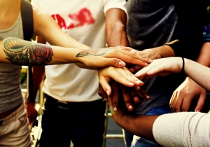 Why Owning Our Differences Might Just Be The Thing That Unites Us