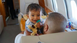 Tiny Guru Asahd Helped DJ Khaled Get Over His Fear Of Flying And Take His First Flight In Ten Years