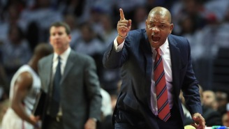 Doc Rivers And Mark Jackson Reportedly Top The Knicks' Coaching Wish List