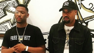 Dom Kennedy And Hit Boy Return To Rule The Summer With 'Half-A-Mil EP 3'