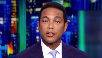Don Lemon On Trump's Phoenix Rally: 'What We've Just Witnessed Is A Total Eclipse Of The Facts'