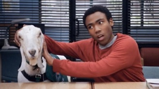 Donald Glover Leaving Was The 'Death' Of 'Community,' But Dan Harmon Isn't Mad