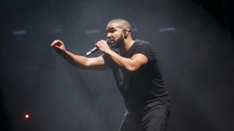 For The First Time In Eight Years, A Drake Song Isn't On The Billboard Hot 100 Chart