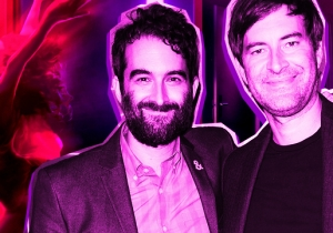 Why The Duplass Brothers Tried To Go A New Way With 'Room 104'