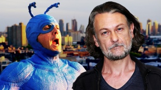 'Tick' Creator Ben Edlund On Bringing The Show Back With A Twist And Giving Arthur The Spotlight