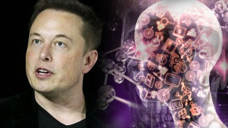 Elon Musk Says To Forget North Korea Because Artificial Intelligence Is The Real Threat To Humanity