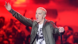 Eminem Is Producing A Controversial Battle Rap Comedy Movie Called 'Bodied'