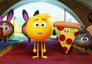 T.J. Miller Has A Perfect Reaction To News Of A Man Touching His Eggplant Emoji During The 'Emoji Movie'