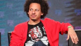 Eric Andre Slammed Hip-Hop's Support Of 'Sexism' By Kodak Black And XXXTentacion