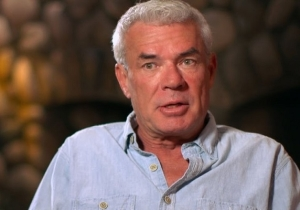 Eric Bischoff Shared His Opinion On WWE Cutting Pyro To Save Money