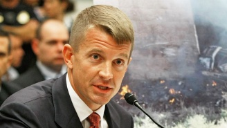 The White House Wants To Privatize Much Of The War In Afghanistan To Start Winning, Says Blackwater Founder Erik Prince