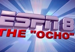 ESPN 8: The Ocho From 'Dodgeball' Is Going To Become A Real-Life Thing