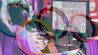 The Olympics Are Against Adding E-Sports For An Unsurprising Reason