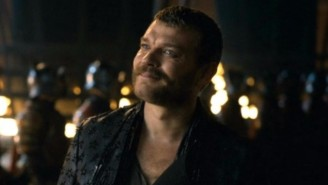 Euron Going To Essos On 'Game Of Thrones' Could Save Viserion Next Season