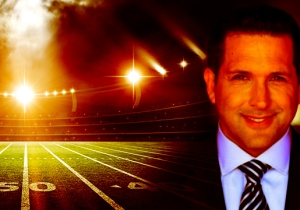 ESPN's Adam Schefter Knows You Care More About Your Mediocre Fantasy Team Than Your Mediocre NFL Team