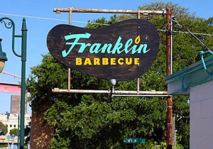 Austin's Iconic Franklin Barbecue Has Been Forced To Temporarily Close Following An Early Morning Fire
