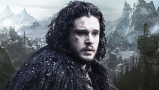 A Leak May Have Blown The Cover Of A 'Game Of Thrones' Video Game From The Makers Of 'Fallout' And 'Skyrim' (UPDATE)