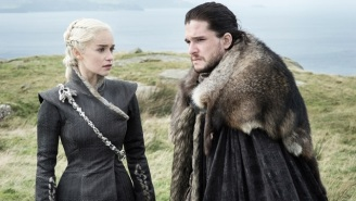 Important 'Game Of Thrones' Question: Exactly How Inbred Would Jon And Dany's Kids Be?