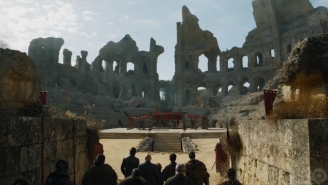Everything You Need To Know About The Dragonpit Ahead Of 'Game Of Thrones' Season Finale